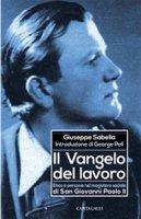 Il Vangelo del lavoro - Giuseppe Sabella