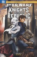 Star Wars. Kights of the Old Republic - Miller John Jackson, Ching Brian