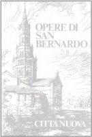 Opere [vol_2] / Sentenze e altri testi - Bernardo di Chiaravalle (san)