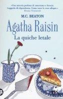 Agatha Raisin. La quiche letale - M. C. Beaton