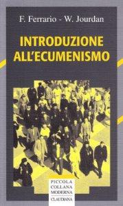 Copertina di 'Introduzione all'ecumenismo'