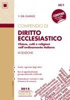 Compendio di Diritto Ecclesistico - Federico del Giudice