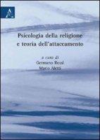 Psicologia della religione e teoria dell'attaccamento