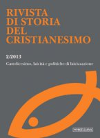 Rivista di storia del cristianesimo (2013) vol.2