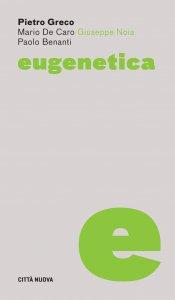 Copertina di 'Eugenetica'