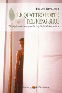 Copertina di 'Le quattro porte del Feng Shui'