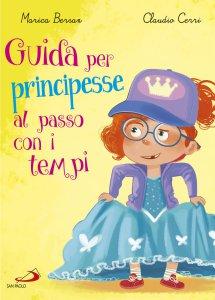 Copertina di 'Guida per principesse al passo con i tempi'