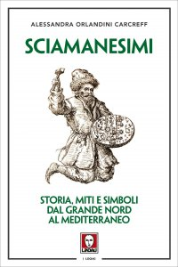 Copertina di 'Sciamanesimi'