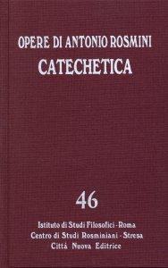 Copertina di 'Catechetica'