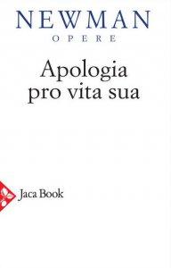 Copertina di 'Apologia pro vita sua vol.4'