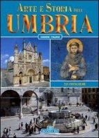 Arte e storia dell'Umbria - Valdés Giuliano