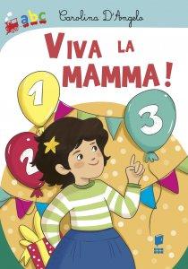 Copertina di 'Viva la mamma!'