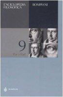 Enciclopedia filosofica   [volume 9] Par-Rad