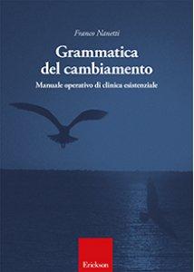 Copertina di 'Grammatica del cambiamento'