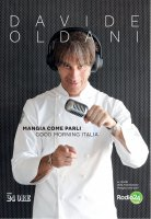 Mangia come parli - Davide Oldani