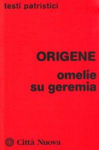 Copertina di 'Omelie su Geremia'