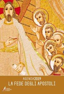 Copertina di 'La fede degli apostoli'