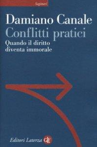 Copertina di 'Conflitti pratici'