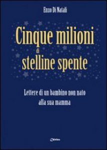 Copertina di 'Cinque milioni di stelline spente'
