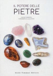 Copertina di 'Il potere delle pietre'