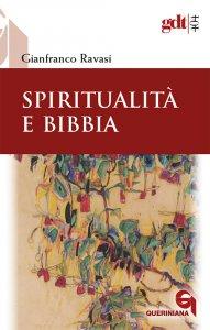 Copertina di 'Spiritualità e Bibbia'