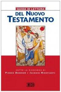 Copertina di 'Guida di lettura del Nuovo Testamento'