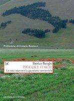 Piccole Italie - Enrico Borghi