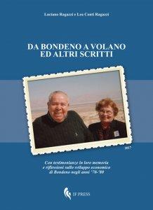 Copertina di 'Da Bondeno a Volano ed altri scritti'