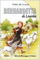 Bernadetta di Lourdes - Fischer Marie-Thérèse, Bach Dominique