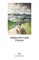 Durante - De Carlo Andrea