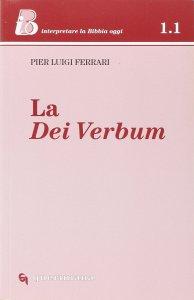 Copertina di 'La Dei verbum'