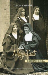 Copertina di 'Magnificat. Corrispondenza'