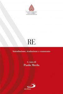 Copertina di 'RE. Introduzione, traduzione e commento'