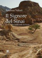 Il signore del Sinai - Andrea Valori