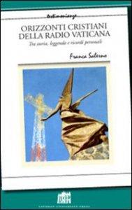 Copertina di 'Orizzonti cristiani della Radio Vaticana'