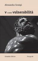 V come vulnerabilità - Alessandra Grompi