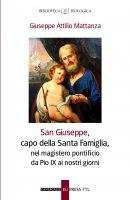 San Giuseppe capo della santa famiglia - Mattanza G.