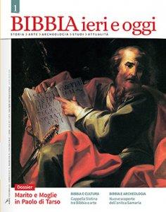 Copertina di 'Bibbia ieri e oggi. Numero 6'