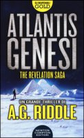 Atlantis Genesi. The revelation saga - Riddle A. G.