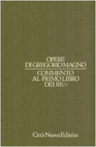 Copertina di 'Opere vol. VI/3 - Commento al Primo Libro dei Re/3'
