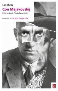 Copertina di 'Con Majakovskij'