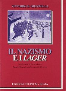 Copertina di 'Il nazismo e i lager'