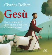 Gesù - Charles Delhez