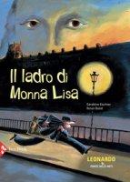 Il ladro di Monna Lisa - Elschner Géraldine, Badel Ronan