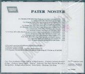 Immagine di 'Pater Noster'