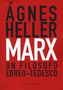 Copertina di 'Marx'