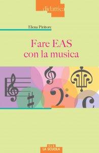 Copertina di 'Fare EAS con la musica'