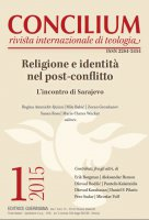 Religione e identità concorrenti: dilemmi e traiettorie di pace - Felix Wilfred