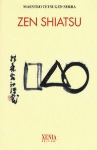 Copertina di 'Zen shiatsu'