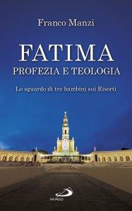 Copertina di 'Fatima. Profezia e teologia'